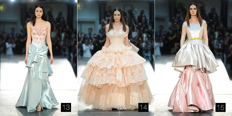 Alexis Mabille Fashion Week Paris Couture Toamnă-Iarnă 2016-2017 5
