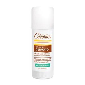 Roge Cavailles Deo stick dermatologic pentru piele delicata si sensibila 40 ml