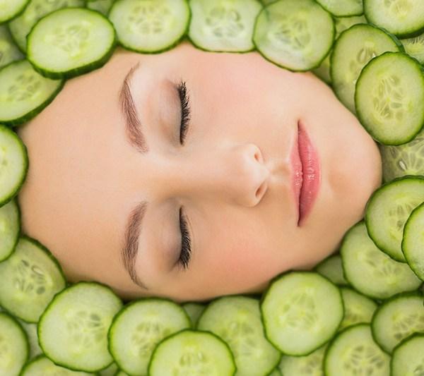 Beauty S.O.S: Câteva trucuri împotriva edemelor faciale