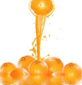 Citrus Aurantium Dulcis (Orange) Juice