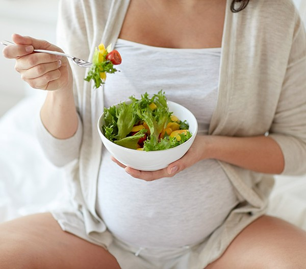 Ghid de nutritie in timpul sarcinii