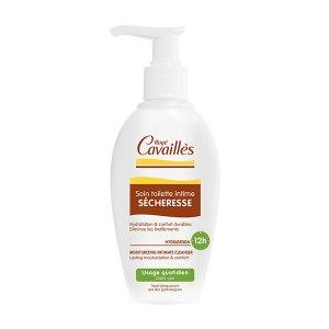 Roge Cavailles Special Secheresse Gel de igiena intima hidratant pentru mucoase uscate 200 ml