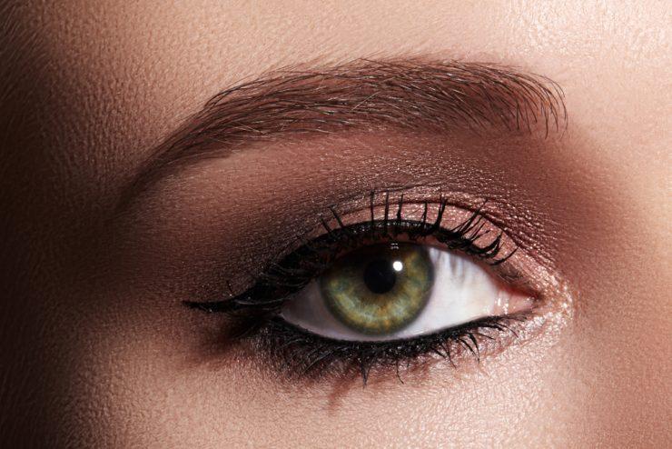 【HOW TO】新手也能辦到!依照眼睛的形狀來上眼影吧! | 美力升級 Beauty Upgrade