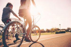 騎腳踏車會不會變 蘿蔔腿?腳踏車瘦腿減肥法的3大好處報給妳知! | 美力升級 Beauty Upgrade