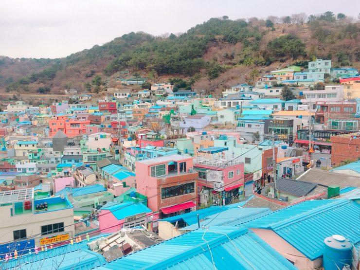 """釜山一日遊!介紹以""""南浦洞""""為中心~在地人狂推的觀光景點和必吃美食♡   BU UP -Beauty Upgrade-"""