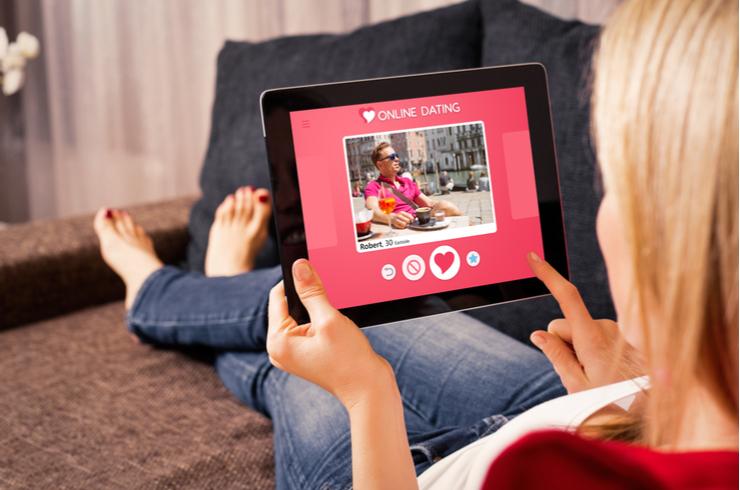 用交友軟體真的好嗎?透過交友軟體。吸引美好戀情所需要的是?   美力升級 Beauty Upgrade