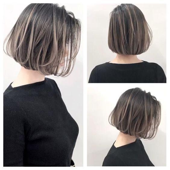 推薦的挑染顏色7選!短髮・鮑伯頭・中長髮・長髮各不同! | BU UP -Beauty Upgrade-