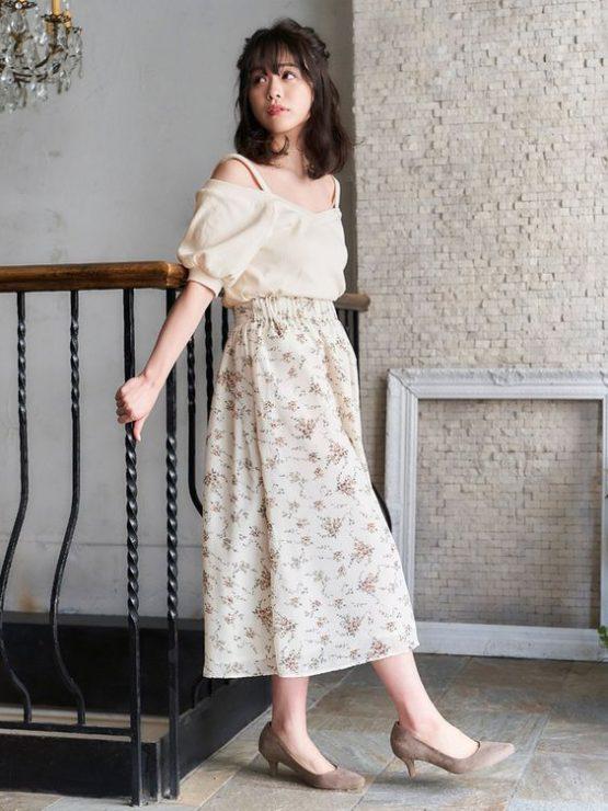 長洋裝的最新穿搭術大調查!更可愛更有趣的穿搭提案獻給你!   BU UP -Beauty Upgrade-