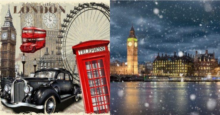 倫敦自由行樂無窮,體驗在地英倫風情! | BU UP -Beauty Upgrade-