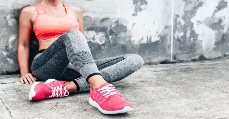運動外出必備!必備!網友推薦十大首選壓力褲。穿出腿部時尚、運動不鐵腿! | 美力升級 Beauty Upgrade