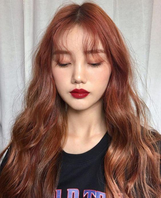 褐色染髮顏色特集!利用褐色系打造出沉穩又輕盈的迷人髮型吧! | BU UP -Beauty Upgrade-