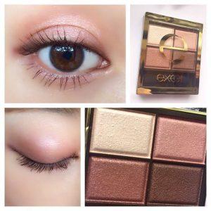 2020年最新日本必買EXCEL彩妝明星商品推薦!日本妹的精緻妝容都靠EXCEL開架彩妝! | BU UP -Beauty Upgrade-