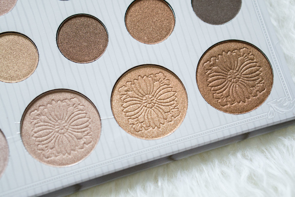 Image result for bh cosmetics carli bybel