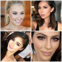 Soft & Pretty Makeup Ideas For Your Next Wedding Party ...