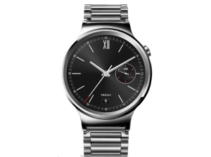 Huawei Watch Classic Stainless Steel Link