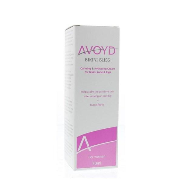 Avoyd Bikini bliss 50 ml