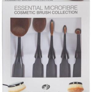 Rio Borstelset - BROM Microfibrer brush - 5 Stuks