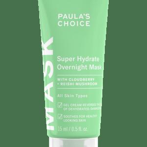Super Hydrate Overnight Masker -