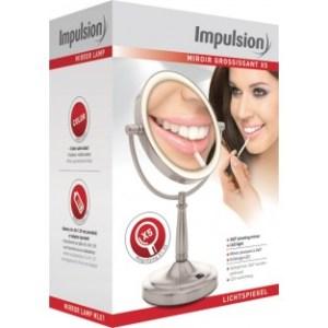 Impulsion Mirror Lamp ML01 X5**