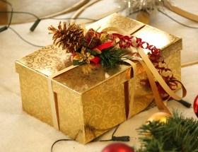 Een kerstpakket, een top geschenk voor de feestdagen