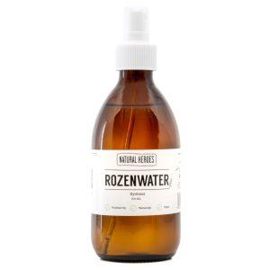 Rozenwater (Hydrosol) - Biologisch