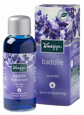 Kneipp Badolie Lavendel Bestekoop 100ml
