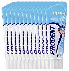 Prodent Tandpasta Freshgel Voordeelverpakking 12x75ml