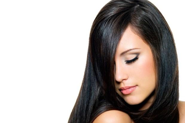 Resultado de imagen para cabello brillante