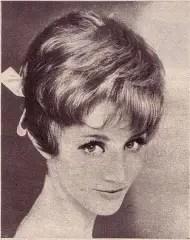 Artichoke Haircut : artichoke, haircut, Popular, Styles, 1960s?, Blurtit
