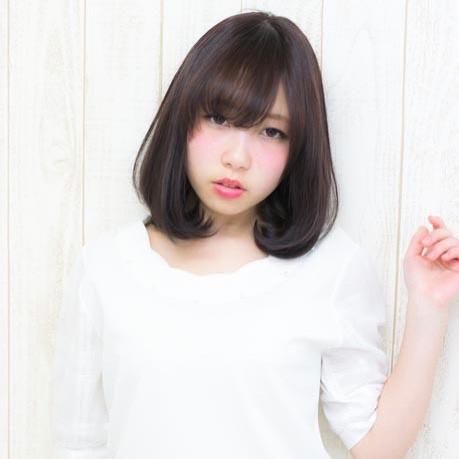 恋する気持ちを叶えるモテ髪スタイル11