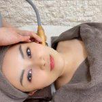 リリーオン表参道・ソニックフィット体験