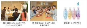Beautyシェアハウス for 恋活001