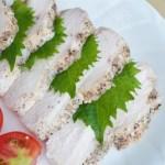 ヘルシーな鶏むね肉はダイエットや疲労回復にも効果的