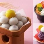 秋の夜を楽しむ十五夜の特別な洋菓子・和菓子