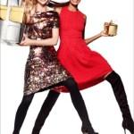 """""""メリークリスマス!""""の合言葉で25%オフ『EARLY CHRISTMAS PRESENT FROM H&M』~2 days only クリスマスキャンペーン~12/13(土)・14(日)の2日間限定"""