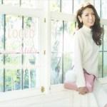 「tocco closet」新春カタログにモデル・美香を起用