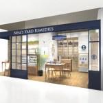「ニールズヤード レメディーズ 鹿児島店」がアミュプラザにオープン