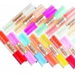 キャンディみたいなパステルカラー+虹色グリッター デュアルエンドネイルで誰でも簡単!ネイルアート