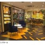南仏・プロヴァンスのくつろぎの空間 ロクシタン アトレ上野店リニューアルオープン
