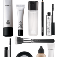 MAC Essentials Collection!