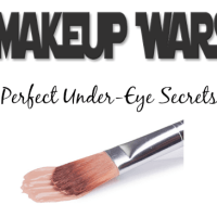 Makeup Wars: Game-changing Under-Eye Secrets!