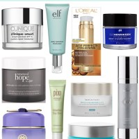Best Facial Moisturizers for Spring & Summer!