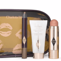 Charlotte Tilbury Quick 'N'Easy Makeup Kits