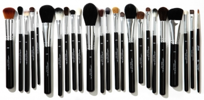 Did you know Anastasia Beverly Hills made makeup brushes? (review)