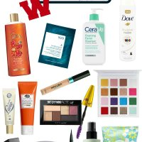 Back to School Beauty Box...College Edition!