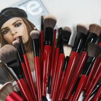 Smashbox Camera Ready Brush Collection
