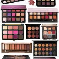 Best Eyeshadow Palettes for Fall & Winter!