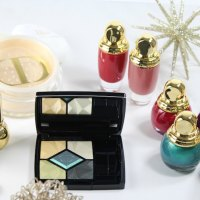 Dior Precious Rocks Holiday Collection