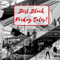 Best Black Friday Beauty Sales!