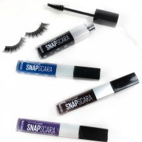 Must try: Maybelline Snapscara Mascara